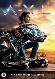 A-X-L , (DVD)