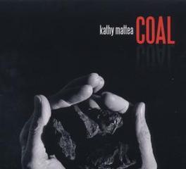 COAL Audio CD, KATHY MATTEA, CD