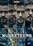The musketeers , (DVD)