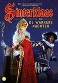 Sinterklaas en de wakkere nachten, (DVD)