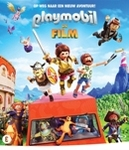 Playmobil the movie, (Blu-Ray)