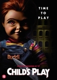 Child's play (2019), (DVD)