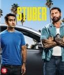 Stuber, (Blu-Ray)