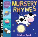 Nursery Rhymes Sticker Book