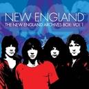 NEW ENGLAND.. -CLAMSHEL- .....