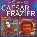 HAIL CAESAR/CEASAR FRAZIE 2 ON 1 FR. FUNKY ORGANIST '72 & '75 ALBUMS