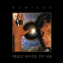 FEELS GOOD TO ME -CD+DVD-