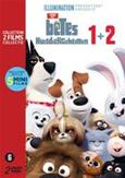 Huisdiergeheimen 1&2, (DVD)