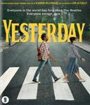 Yesterday, (Blu-Ray)