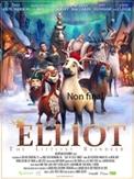 Elliot - Het kleine rendier, (DVD)