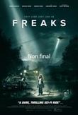 Freaks, (DVD)