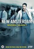 New Amsterdam - Seizoen 1,...