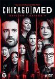Chicago med - Seizoen 4, (DVD)