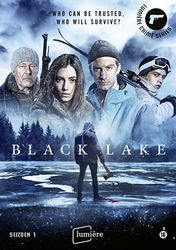 Black lake - Seizoen 1, (DVD)