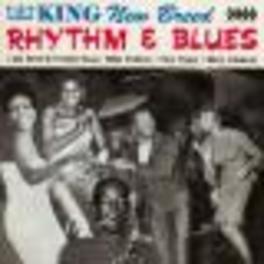 KING NEW BREED 23 KING TR. W/ LITTLE WILLIE JOHN, ALBERT KING, FREDDY Audio CD, V/A, CD