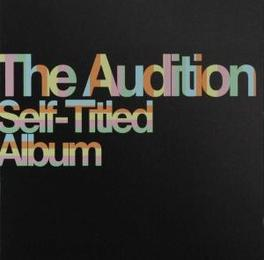 SELF TITLED ALBUM Audio CD, AUDITION, CD