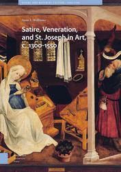 Satire, Veneration, and St....