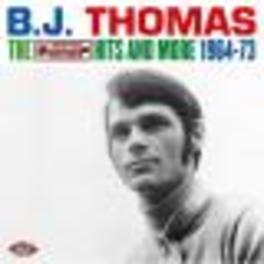 SCEPTER HITS & MORE 64-73 Audio CD, B.J. THOMAS, CD