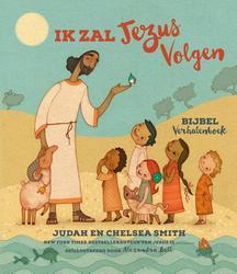 Ik Zal Jezus Volgen Bijbel...