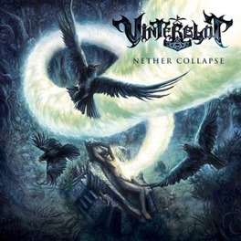 NETHER COLLAPSE VINTERBLOT, CD