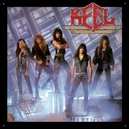 KEEL -REMAST- INCL. 16-PAGE...