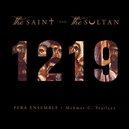 1219 - THE SAINT AND THE...