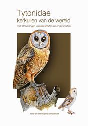 Tytonidae - Kerkuilen van...