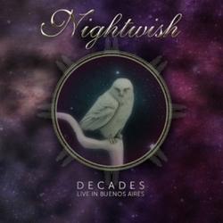 DECADES: LIVE.. -BR+CD-