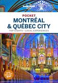 Pocket Montreal & Quebec City