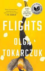 Tokarczuk, O: Flights