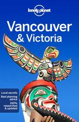 Lonely Planet Vancouver &...