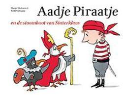 Aadje Piraatje en de...