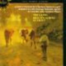 CLARINET QUINTET W/THEA KING-CLARINET, BRITTEN STRING QUARTET Audio CD, ROMBERG/FUCHS/STANFORD, CD