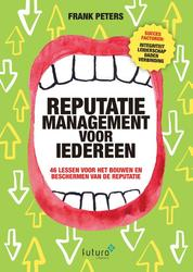 Reputatiemanagement voor...
