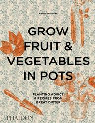 Grow Fruit & Vegetables in...