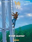 2132 meter