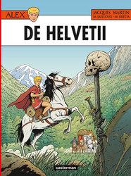 ALEX 38. DE HELVETII