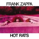 HOT RATS.. -COLOURED- .....