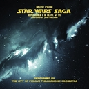 MUSIC FROM STAR WARS.. .....