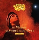 VISION, THE SWORD AND.. .....