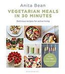 Veggie Meals in 30 Minutes