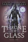 (01): THRONE OF GLASS...