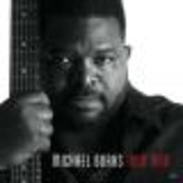 IRON MAN Audio CD, MICHAEL BURKS, CD