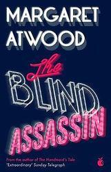 The Blind Assassin....