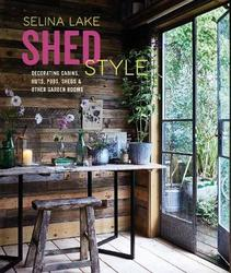 Shed Style: Decorating...