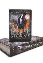 (05): EMPIRE OF STORMS...