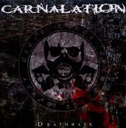 DEATHMASK CARNALATION, CD