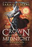 (02): CROWN OF MIDNIGHT...