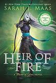 (03): HEIR OF FIRE...