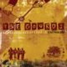 HAYMAKER Audio CD, GOURDS, CD